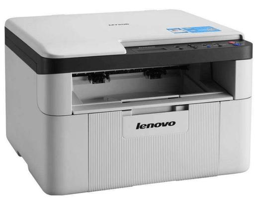 联想打印机  M7206