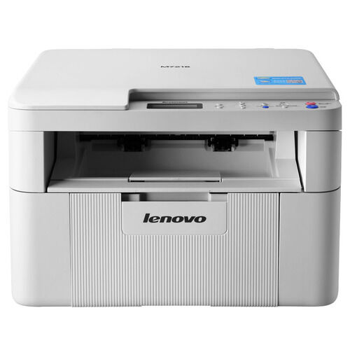 联想打印机 M7216