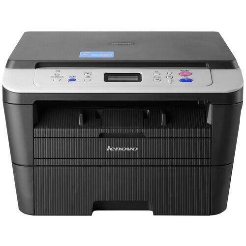 联想打印机 M7605D